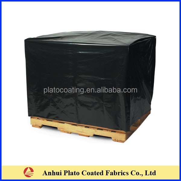 High quality fireproof,UV-protection insulated pvc cover for the pallet cover