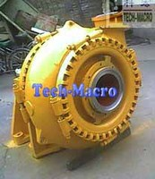 Professional manufacturer whole sale sand dredge pump made in China