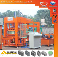Shenta QTY8-15 automatic paver block machine price in india