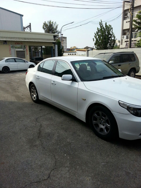 used cars BMW for sale from Taiwan