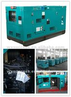 Japan Yanmar genset manufacturer 6kva to 60kva