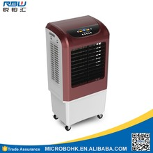 Eco-friendly Energy-Saving room water pedestal fan with air cooler