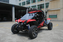 1500cc off road dune buggy two seat go kart for sale