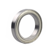 China High speed types deep groove ball bearing 6411 for electric motorcycle