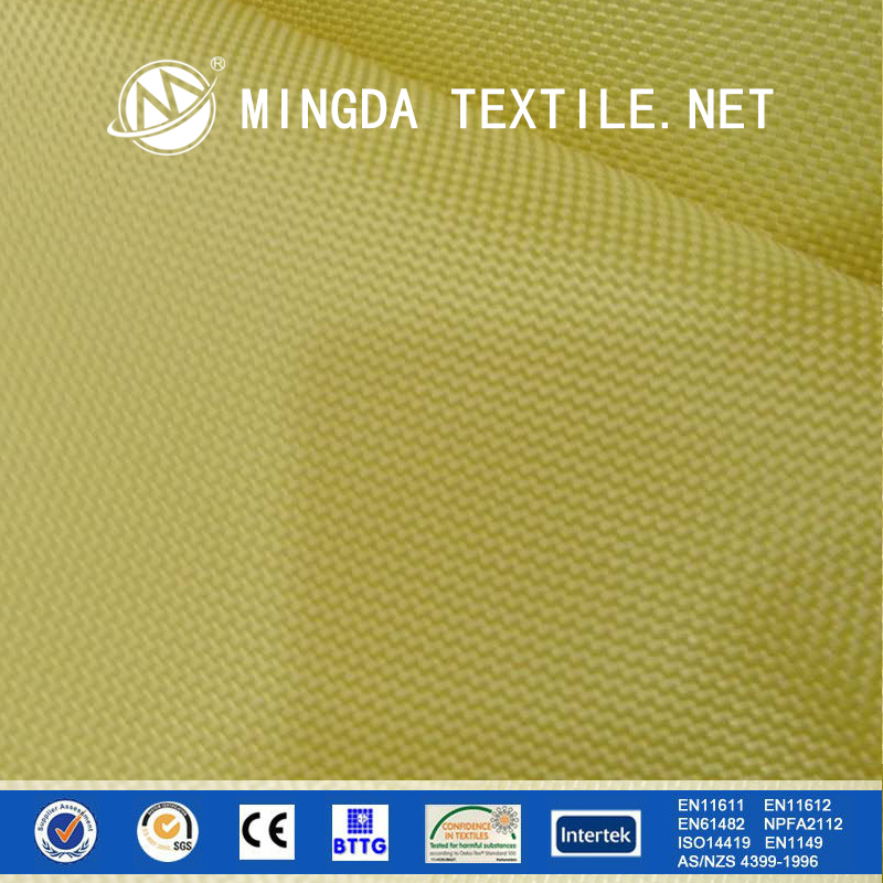 wholesale bulletproof para aramid fabric for sale with NIJ IIIA standard for bulletproof wick