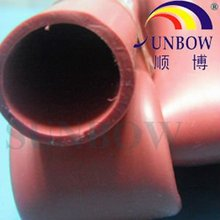 thin wall flame retardant shrinkable tube(silicon rubber heat shrinkable sleeve)