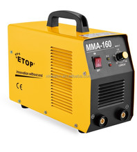 Multi-function mma tig welding machine 160A