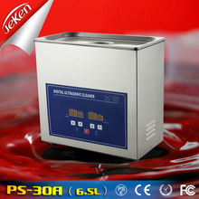 jewellery Ultrasonic Cleaner /Golf Ball Washer 6.5L