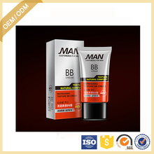 OEM/ODM BIOAQUA BB cream for skin care Concealer Smooth Moisturizing Whitening Compact Foundation makeup with BB cream for man