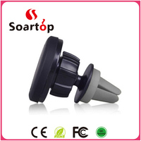 360 degree rotating universal car mount holder different color for mobile phone