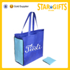 China Supplier Custom Cheap Colorful Bulk Folding Reusable Shopping Bag For Promotion