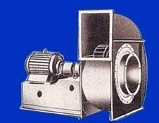 Blower, dust collector, cyclone, impeller, all types of fabrication