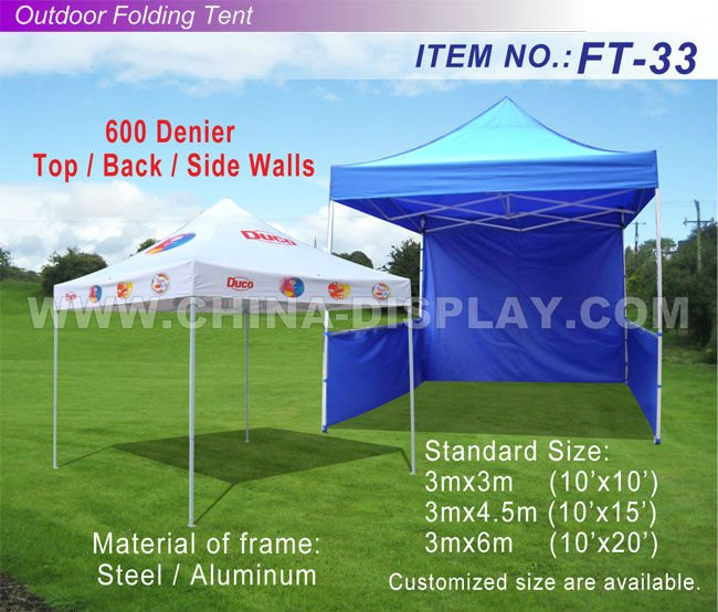 Easy Set Gazebo BBQ Pavilion Canopy Cater Events tent