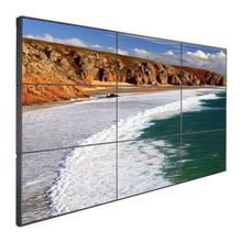 46 inch 3.5mm full HD 1080P 2x2 3x3 4x4 led video wall for live TV station