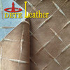faux suede leather fabrics raw material for furniture