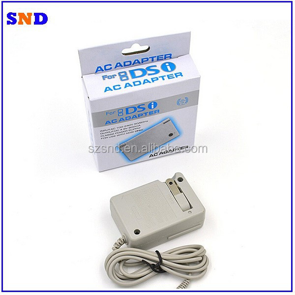 factory price ac dc adapter/adaptor for ndsi