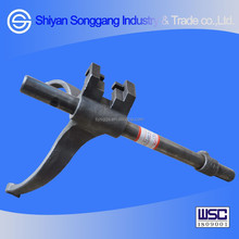 Dongfeng Truck Gearbox Parts Transmission Shift Fork DC9J135T-272 for DFL4251 DFL3251 T300