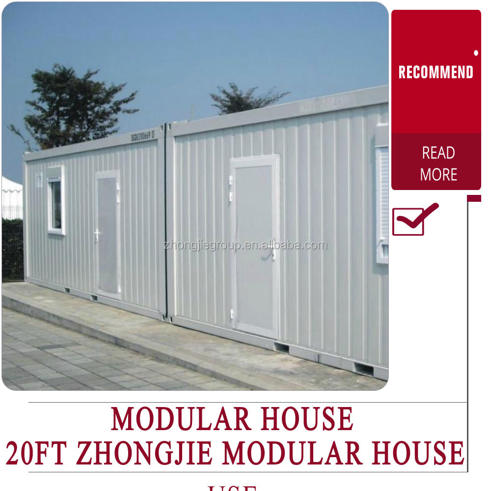 20' cheap price container office fully furnished