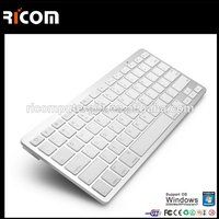 high quality computer keyboard,wireless bluetooth keyboard speaker for ipad,laptop,PC,MID