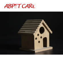 Commercial wooden pigeons bird house