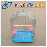 China Wholesale bird and canary bird cage , wholesale price bird cage