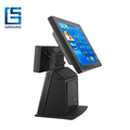"9.7"" pos android all in one/pos machine android with capacitive touch panel AIO-9709"