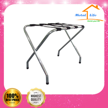 New products 2016 folding luggage rack for hotels
