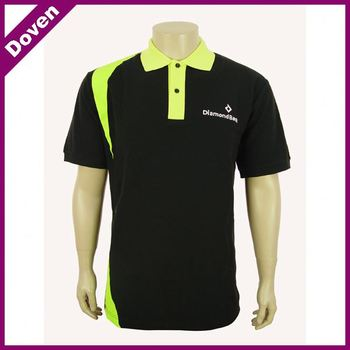2014 new style color combination polo shirt buy color for Polo shirt color combination