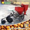 1 row Tractor Potato Planter for seed sowing