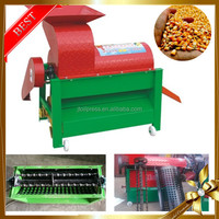 Korea hot low price home use maize cob thresher automatic small hand corn sheller for sale