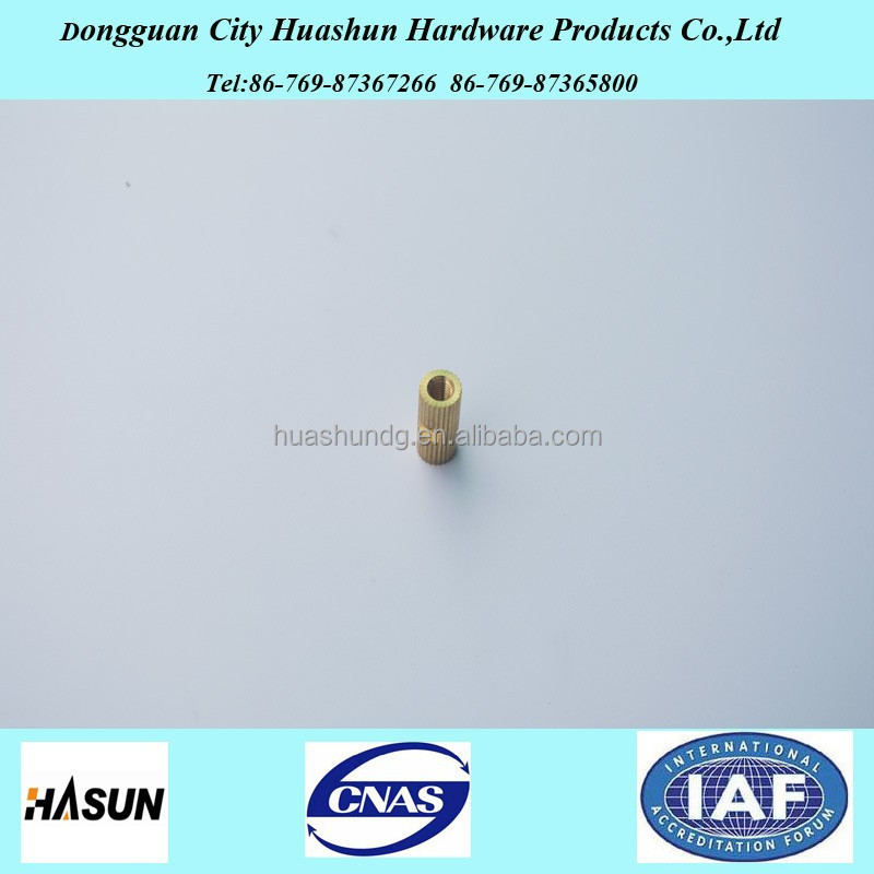 Competitive OEM supplier supply high quality press fit insert fasteners