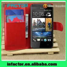 Factory directly sale for htc desire 300 case