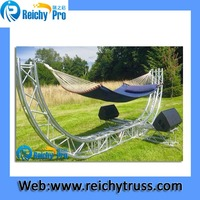 The best price with hight quality for hernia truss/circular roof truss/galvanized roof trusses