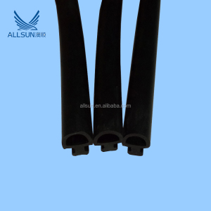 neoprene rubber extrusions for window and door