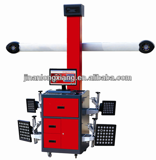 wheel alignment and balancing machine for sale ce approved