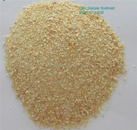 China factory supplies 8-16 16-26 26-40 40-80 80-100 100-120 garlic granules and garlic powder