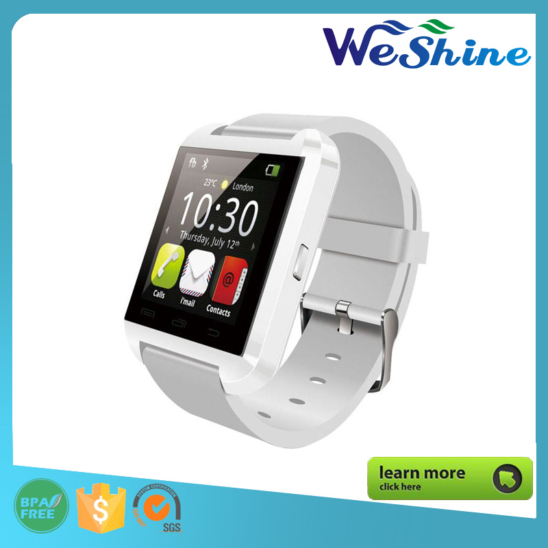 Wholesale 1.48 Inch Bluetooth Smart Wrist Sports Watch Compass Pedometer smartwatches OEM