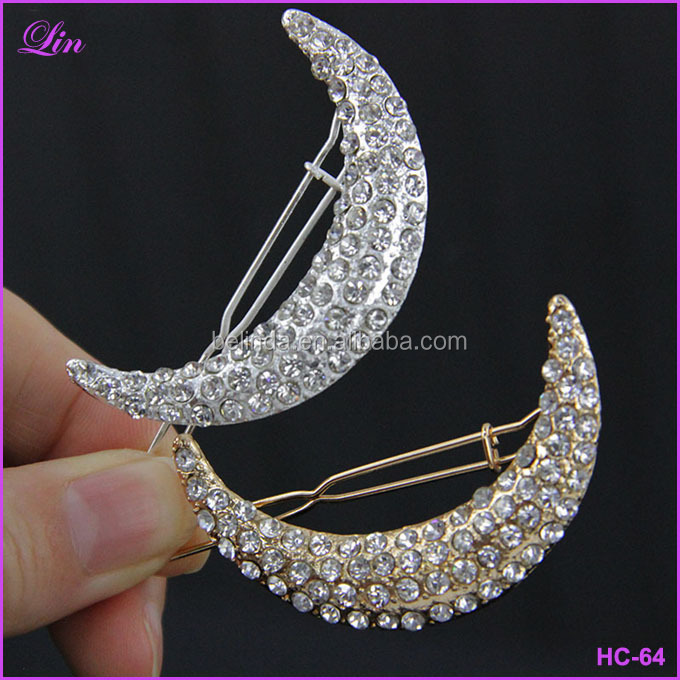 Hair clip For Women Hair Clips For Girls Headdress Hairpin Clamps