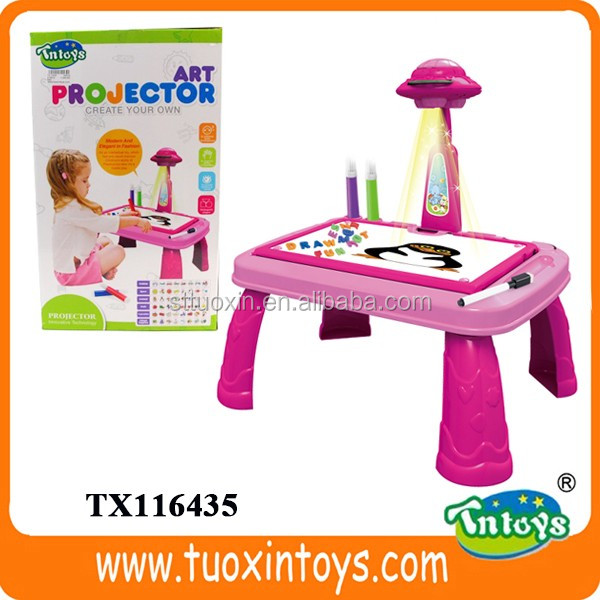 multifunction table chair for kids, kids folding plastic table and chair set