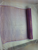 china made beautiful pp floral mesh wrap fabric for gift and flower wrapping
