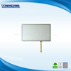 promotional 10.1 inch TTL Resistive Touch Screen Panel