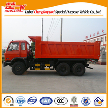Dongfeng <span class=keywords><strong>camion</strong></span> à benne 6 X 4 sable benne <span class=keywords><strong>lourds</strong></span> camions à benne