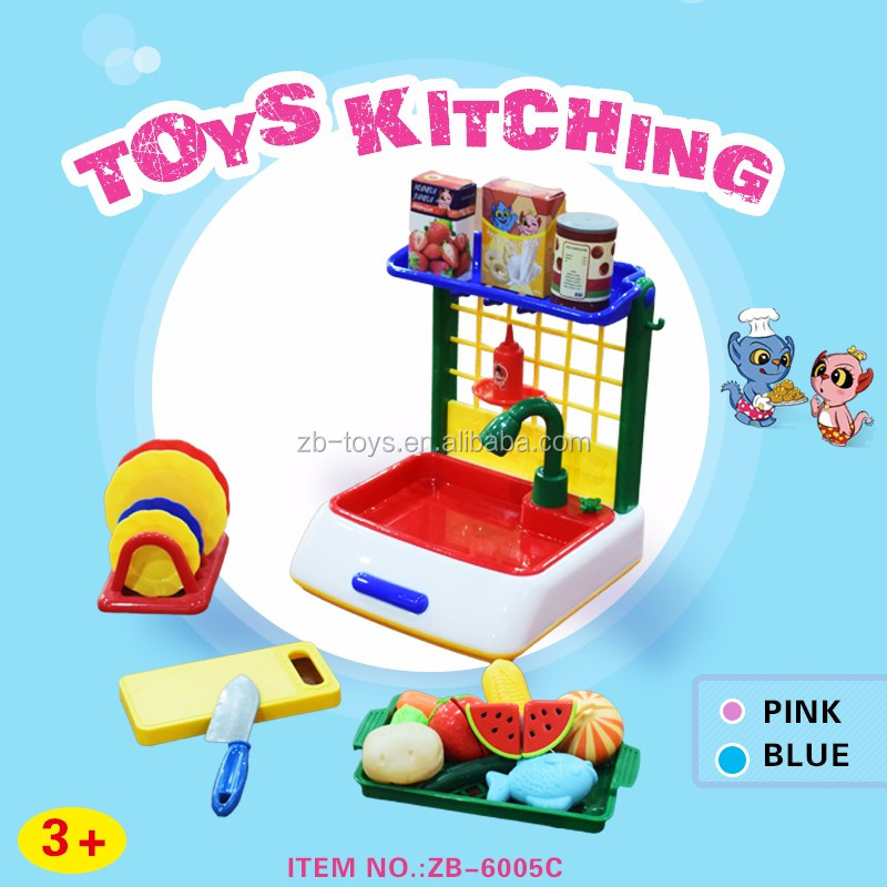 Mini kitchen set toy,children kitchen play