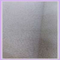 100% polyester curly lamb fur lambskin style fabric office wear fabric