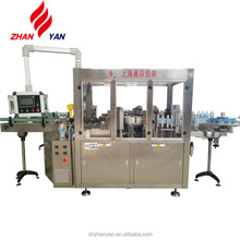 Professional Manufacturer Labeling Machine For Round Bottled Water