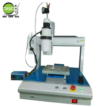 automatic high precision adhesive dispensing robot glue spray machine