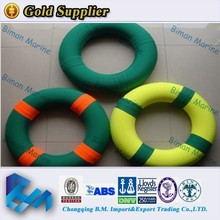 Types of CE Certificate HDPE Life Buoy Made in China