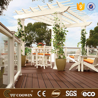 noble house outdoor wood deck flooring