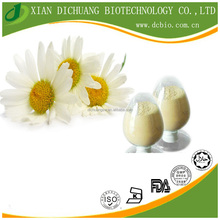 natural Chamomile Flower Extract Powder TLC 10:1