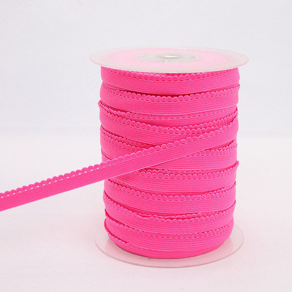 custom color high quality women's lingerie elastic